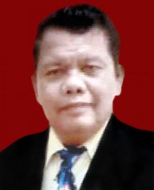 P. Simatupang