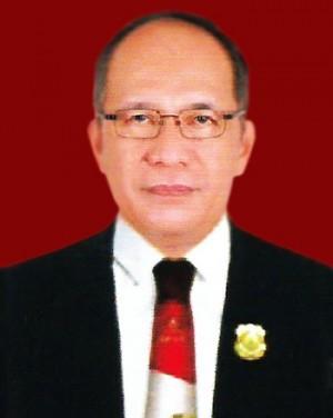 Prof. DR. H. Achmad Romsan, SH, MH, LL.M