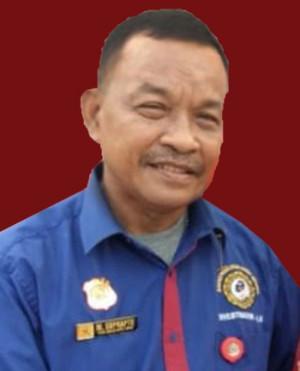 Purn. TNI Suprapto
