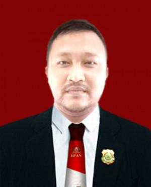 Rahmat Hidayat