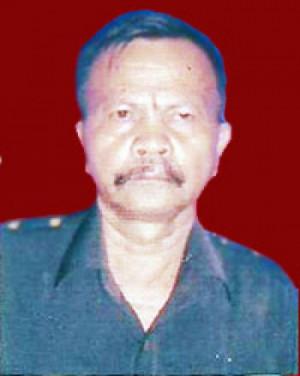 Ramli Simatupang, SH