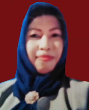 Rita Rahmawati