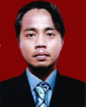 Rudi Muhammad Ghufron