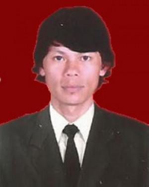 Rudiyanto, S.Pd.I