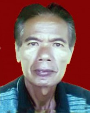 S. Min Haryanto