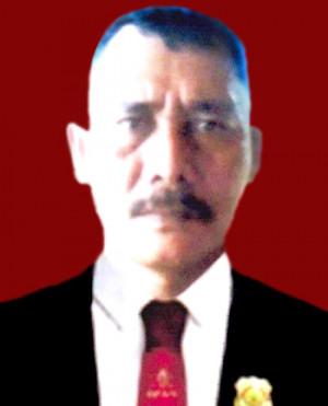 Sahruddin Lubis