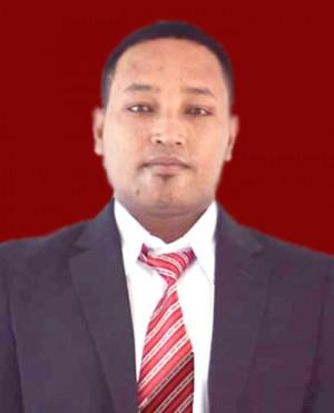 Saifal Akbar Alhamid