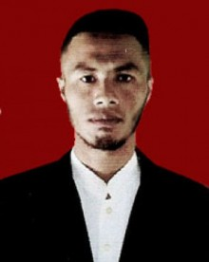 Saiful Irawan