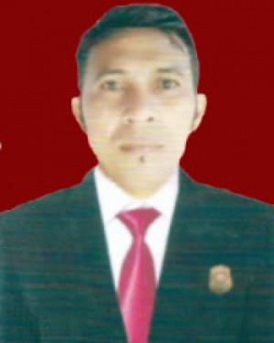 Samsudin Titdoy
