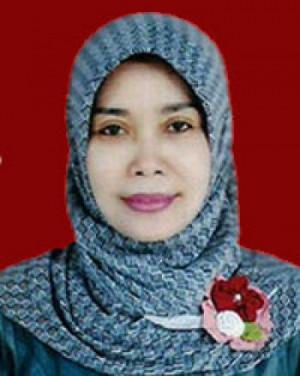 Siti Aida, Spd.I