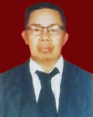 Syahdin Arif