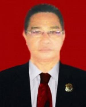 Syahrir Hasan, SE