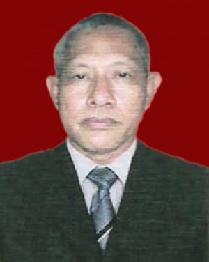 Syamsudin Nurdi, ST