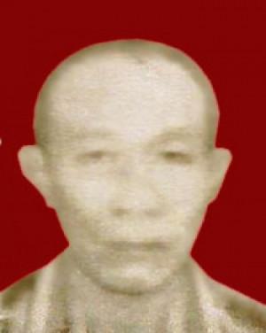Syamsul Lawa, SH