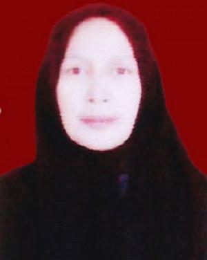Syarifah Mursida