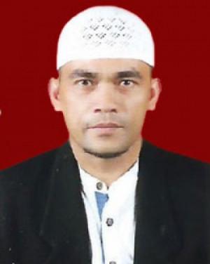 Tgk. Fachrurrrazi Hamzah, S. Pd