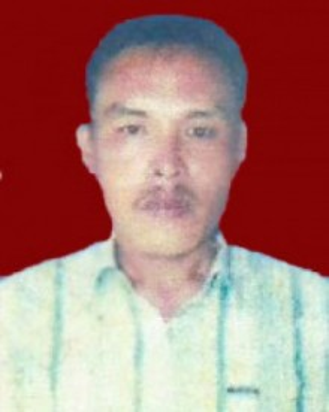 Timzon Hariadi