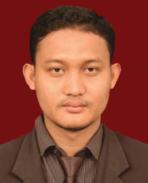 Ahmad Ulul Albah, S. H., M. H.