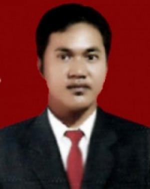 Umar Afandi, ST