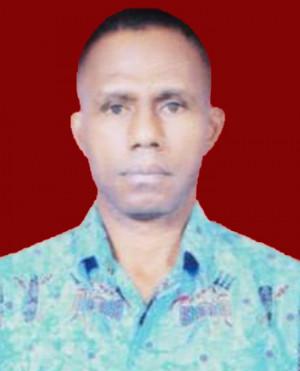 Yance Banundi, S. Pd