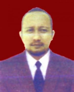 Yogie Indra Jaya