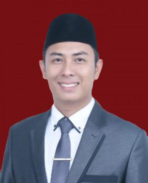 Yongki Ariansyah, SH