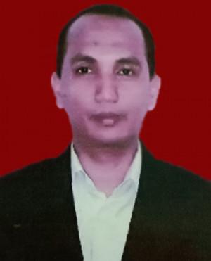 Yudi Iskandar, ST
