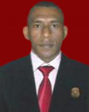 Yulianus Ayorbaba, ST