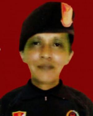 Yus Syaiful Bahri