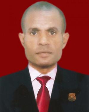 Yusuf Rony Dusay