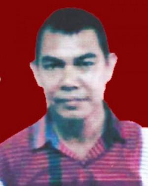 Zainal Abidin, SH. M. Hum