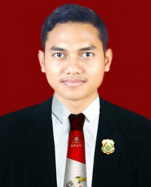 Zidan Muhyiddin, S. Sos