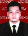 H. Kurniawan, S.Sos