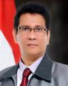 DR. Ferry Aries Suranta, SH, MH
